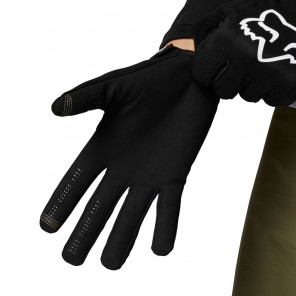 Rękawiczki FOX Junior Ranger czarny