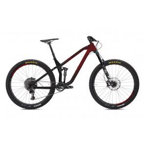 """NS Bikes Rower Define AL 130 29"""" Czarno-czerwony"""