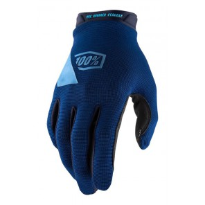 Rękawiczki 100% RIDECAMP Glove navy