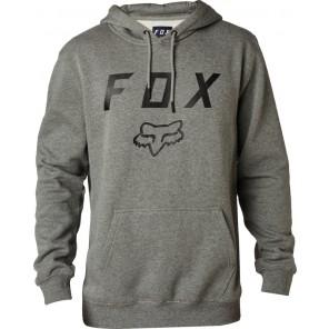 Bluza Fox Z Kapturem Legacy Moth Heather Graphite Xl