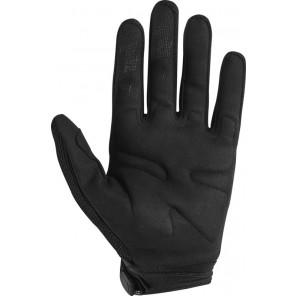 Fox Rękawiczki Dirtpaw Race Black/black