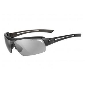 Okulary TIFOSI JUST matte black (1szkło Smoke 15,4% transmisja światła) (DWZ)