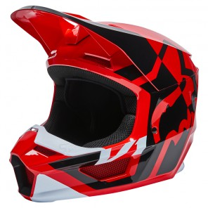 Kask FOX V1 Lux Red