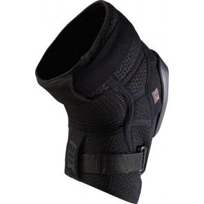 Ochraniacz kolan FOX Launch Pro D3O czarny