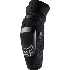 FOX LAUNCH PRO D3O ELBOW-czarny-L