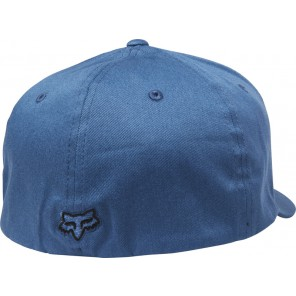 Czapka Z Daszkiem Fox Flex 45 Flexfit Dusty Blue L/xl  [c]