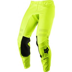 Fox spodnie  Flexair Psycosis Yellow