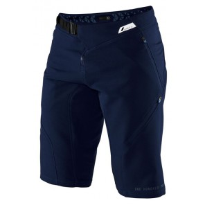 Szorty męskie 100% AIRMATIC Shorts navy