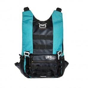 V8 Equipement Torba / Plecak URB 11.1 Czarno-niebieska