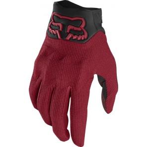 Rękawice Fox Defend Kevlar D3o Cardinal L
