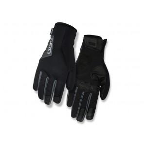 Rękawiczki zimowe GIRO CANDELA 2.0 długi palec black roz. L (obwód dłoni 190-210 mm / dł. dłoni 170-177 mm) (NEW)