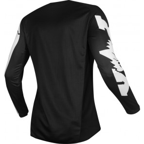 FOX 180 COTA jersey-czarny-M