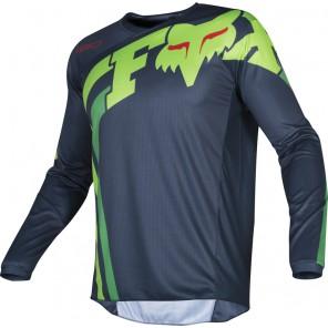 FOX 180 COTA jersey-zielony-S