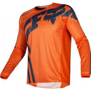 FOX 180 COTA JUNIOR jersey-pomarańczowy-XL