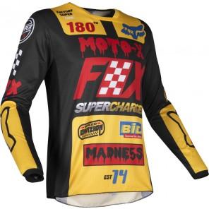 FOX 180 CZAR jersey