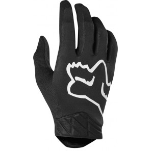 FOX AIRLINE rękawiczki-pomarańczowy-M