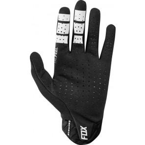 Rękawiczki FOX Airline czarny