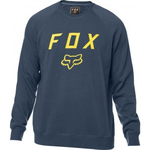 FOX LEGACY NAVY BLUZA
