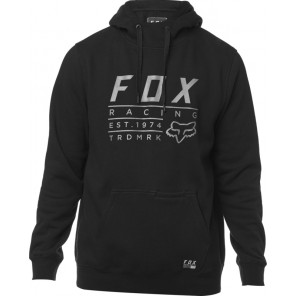 FOX LOCKWOOD BLACK BLUZA