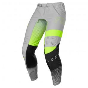 Spodnie FOX Flexair Riet Steel Grey