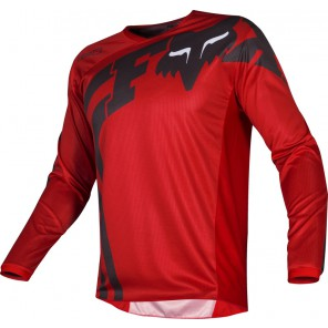 FOX 180 COTA jersey-czerwony-XL