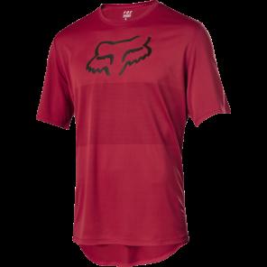 Koszulka Rowerowa Fox Junior Ranger Cardinal Yl