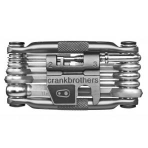 Crank Brothers Multi 17 Klucz wielofunkcyjny
