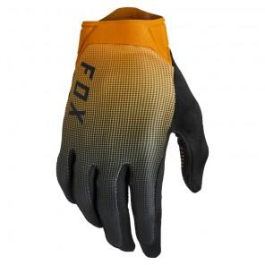 Rękawiczki FOX Flexair Ascent gold