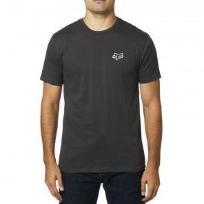 T-shirt Fox Cyclone Premium Black Vintage