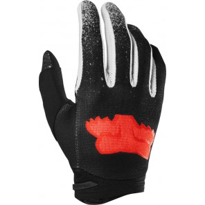 Rękawice Fox Junior Dirtpaw Bnkz Se Black