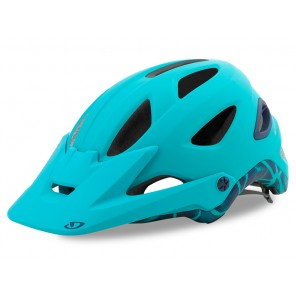 Kask mtb GIRO MONTARA INTEGRATED MIPS matte glacier crystal roz. S (51-55 cm)
