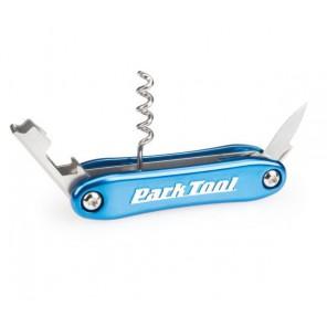 Korkociąg, otwieracz, nożyk PARK TOOL BO-4