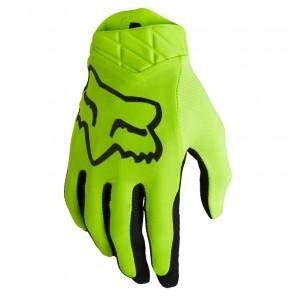 Rękawiczki FOX Airline żółty