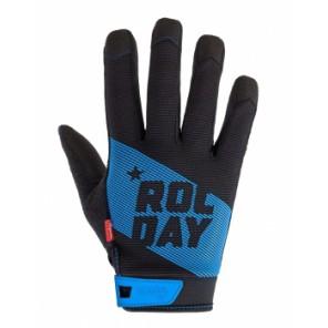 Rękawiczki EVO  niebieski L
