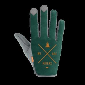 Rękawiczki ROCDAY Element New zielony