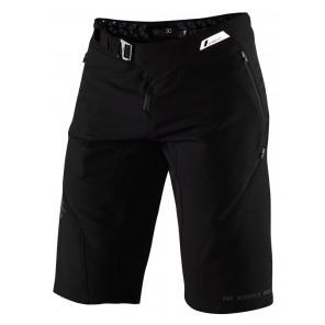 Spodenki 100% Airmatic Black