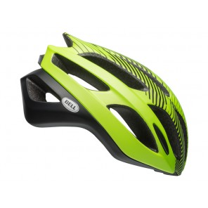 Kask szosowy BELL FALCON INTEGRATED MIPS shade matte green black roz. L (58-62 cm) (NEW)