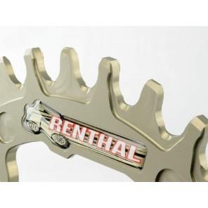 Renthal 2016 1XR Narrow Wide 104BCD zębatka