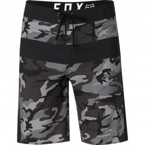 Boardshort Fox Camouflage Moth Black Camo 30  [c]