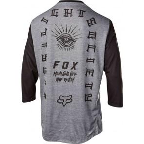 FOX 2017 Indicator 3/4 jersey -L