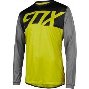 Fox 2017 Ranger koszulka z długim rękawem