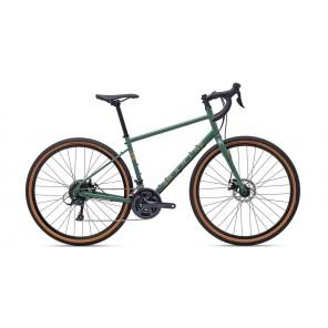 Rower MARIN Four Corners zielony