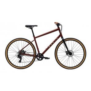 Rower MARIN Kentfield 1 700C brązowy
