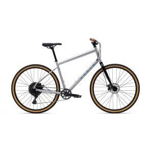 Rower MARIN Kentfield 2 700C srebrny