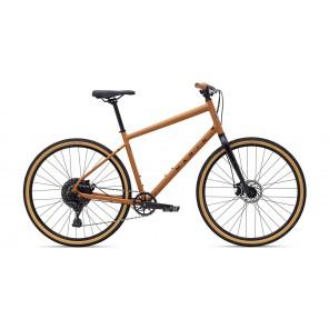 Rower MARIN Kentfield 2 700C brązowy