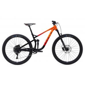 """Rower MARIN Rift Zone 3 29"""" pomarańczowy"""