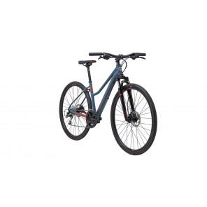 Rower MARIN San Anselmo DS2 700C niebieski