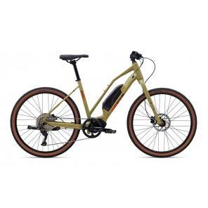 Rower MARIN Sausalito ST E1 oliwkowy