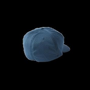 Czapka z daszkiem FOX Apex Flexfit niebieski
