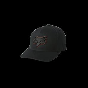 Czapka z daszkiem FOX Epicycle Flexfit 2.0 S/M czarny